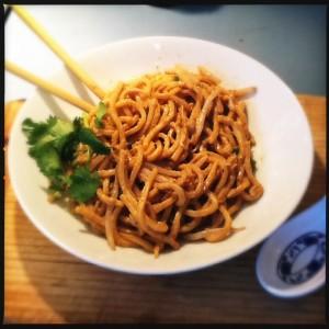 Pei Mei Noodles