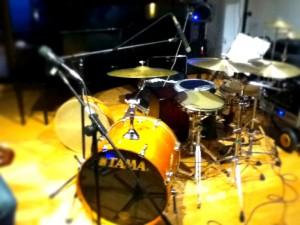 WirePilots drum setup